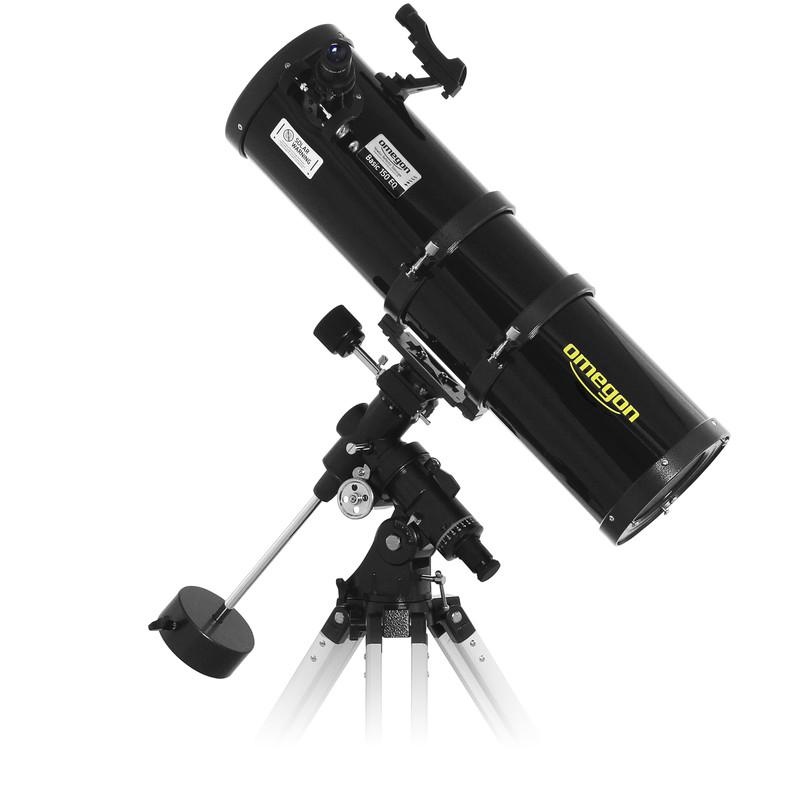 Omegon Teleskop