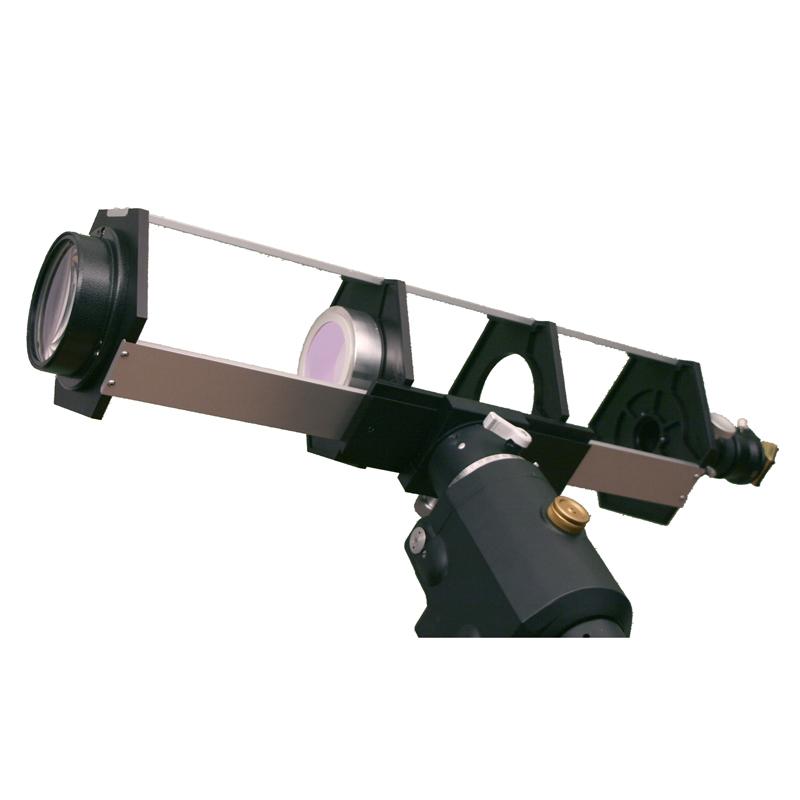 Space Instruments Sun Gun
