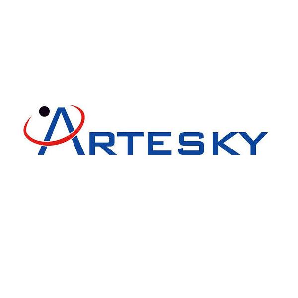 Artesky Logo