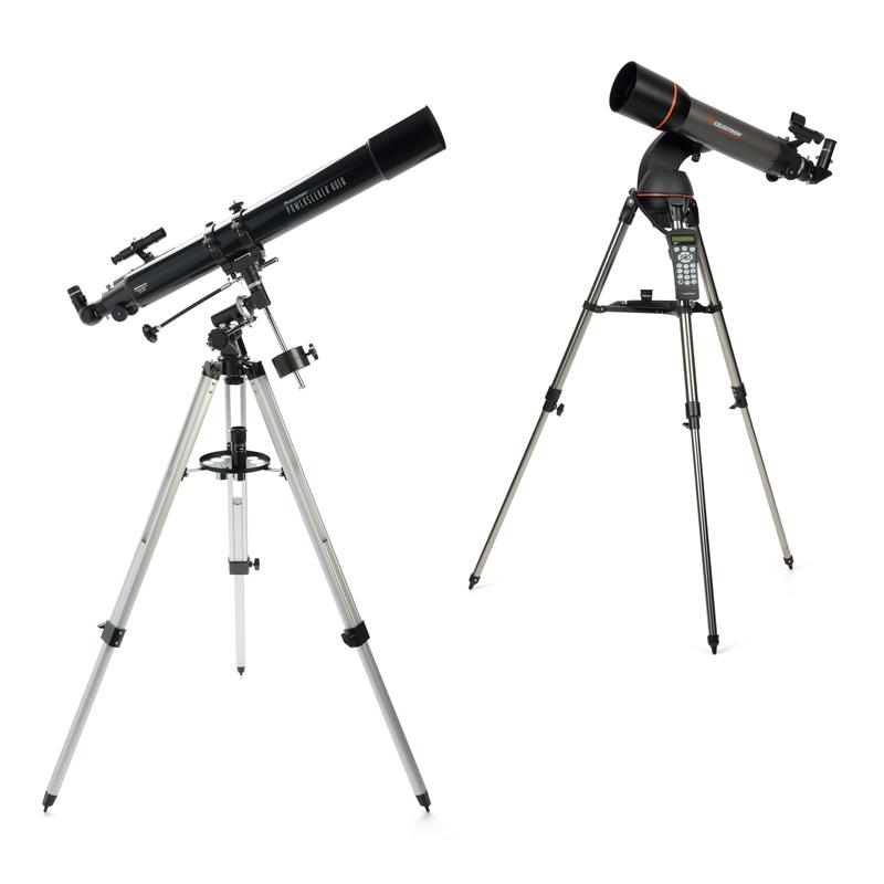Celestron Teleskope