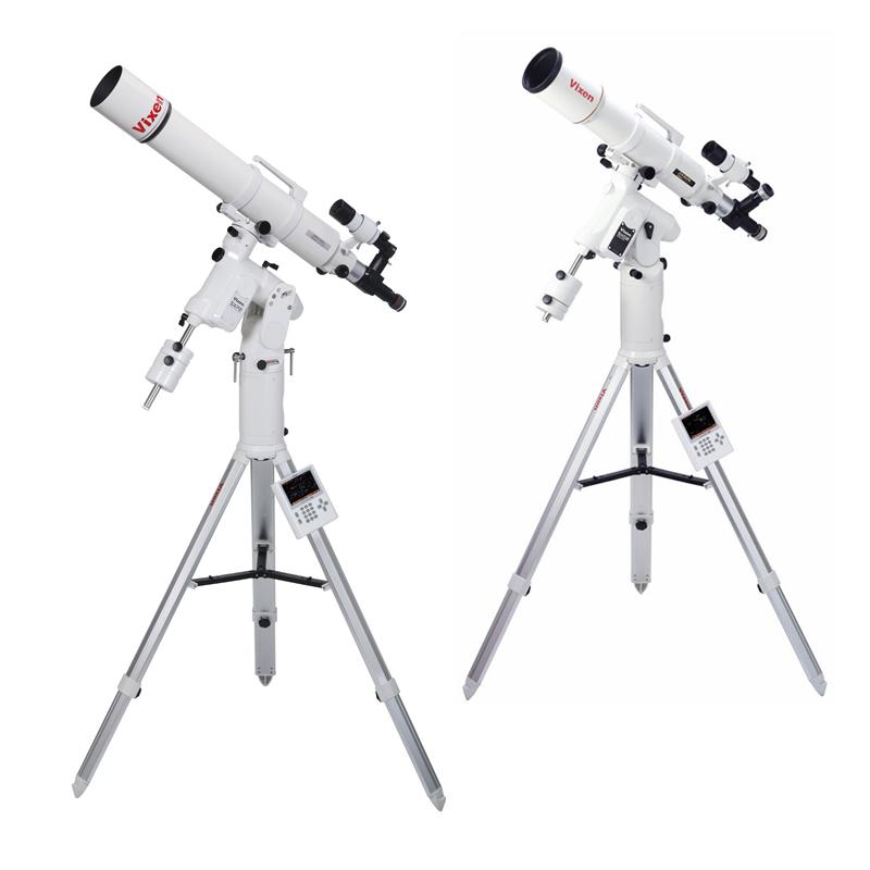 Vixen Teleskope