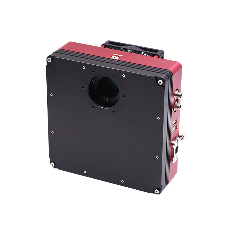 Alccd Kamera