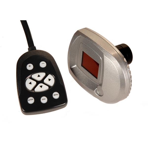 Autoguider Kamera