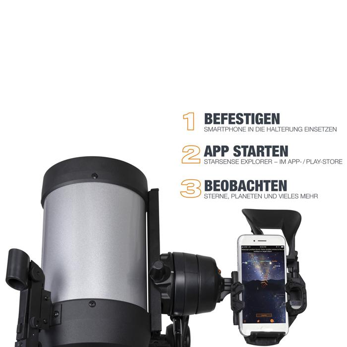 Celestron Teleskop