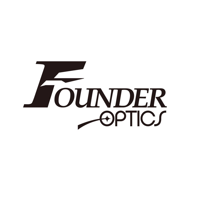 Founder Optics Logo